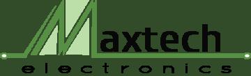 Maxtech Electronics Logo